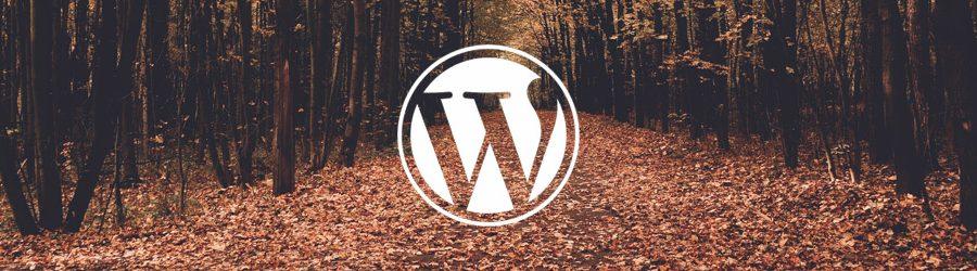 WordPress with Poppy Host
