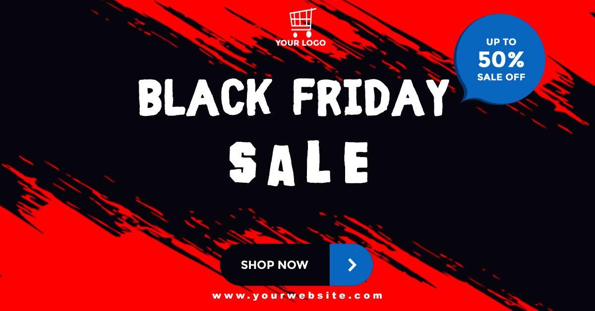Free Black Friday Image